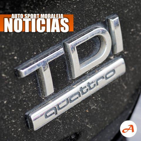40 años de la tracción quattro de Audi